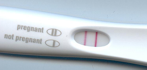 How Soon will a Pregnancy Test Read Positive?